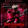 Lochman Ft Treez of the 505 Bat Country (A7F Cover)