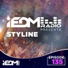 Styline - iEDM Radio 2017-03-19 Artwork
