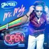 Mr Maly Dj Kass Tamo Open Yo Dj G - Rald Song
