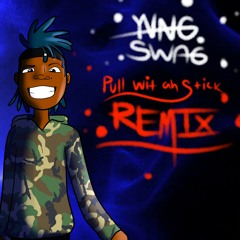 Pull Up Wit Ah Stick (Remix)