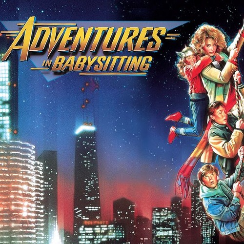 Episode 7 - Adventures In Babysitting
