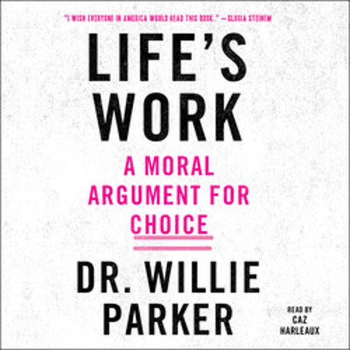 LIFE'S WORK Audiobook Excerpt