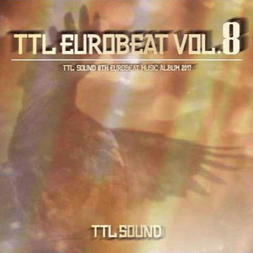 TTL EUROBEAT VOL.8【試聴版(short)】 DJ Skyblue