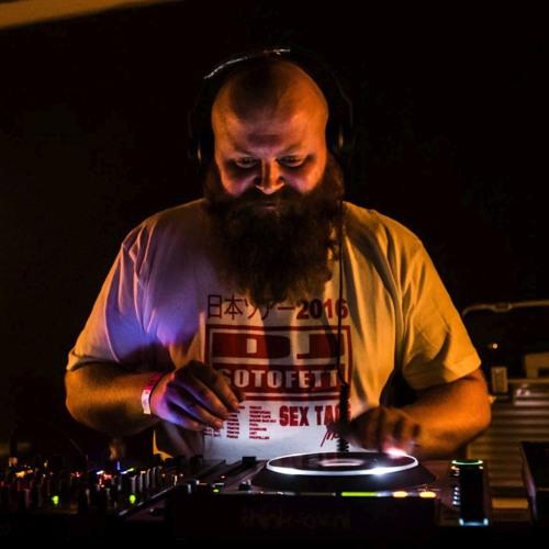 Skatebård DJ-set @ Kraft Oud & Nieuw 2017