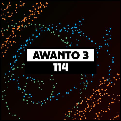 Dekmantel Podcast 114 - Awanto 3