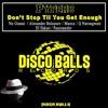 Pyperb - Don't Stop Til You Get Enough (Maxxx Remix) No.38 on Traxsource!