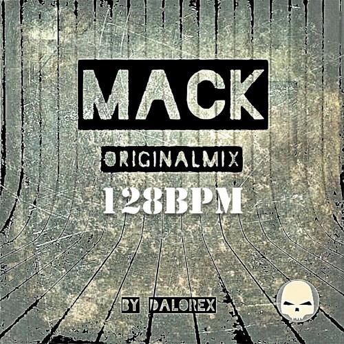 Dalorex - MACK (Original Mix)