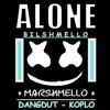 MARSHMELLO - ALONE versi Dangdut [EvP REMIX] SHARE!!!!