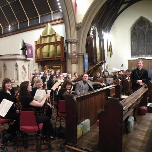 Central England Ensemble March 2017