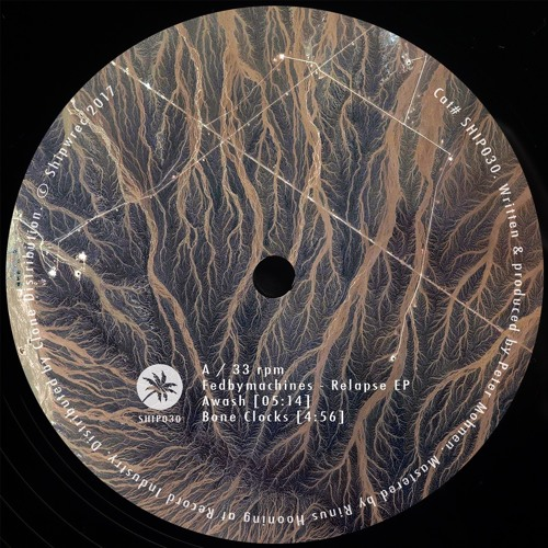 Fedbymachines - Relapse EP (Ochre Remix)