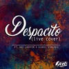GENTZ - DESPACITO (LIVE COVER) FT. RAY LAUFFER X DJURIC VIRGINIE