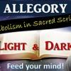 Allegory In Sacred Scripture 1 - Light