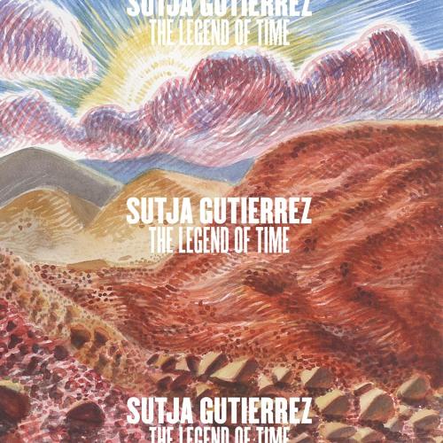PREMIERE: Sutja Gutierrez - Carousel feat. Yula Kasp [Lumière Noire]