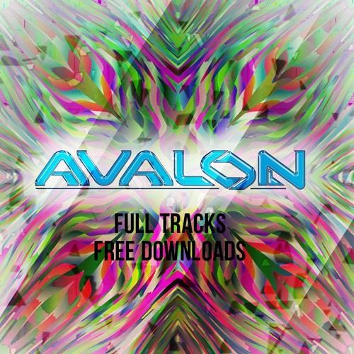 Full Tracks / Free Downloads by Avalon (Nano Records)   Free
