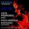 Live Cocoa ( Valencia)