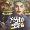 MC Fioti - Bum Bum Tam Tam - [Dj Biiel] - Remix 2017 Portada del disco