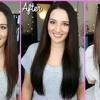 How to Care for Clip In Hair Extensions for Curly Hair too