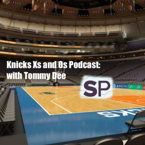 Xs And Os Podcast Episode 104 Can The Knicks Even Target Lonzo Ball?