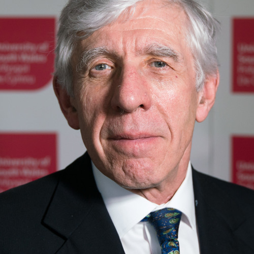Jack Straw - University of South Wales
