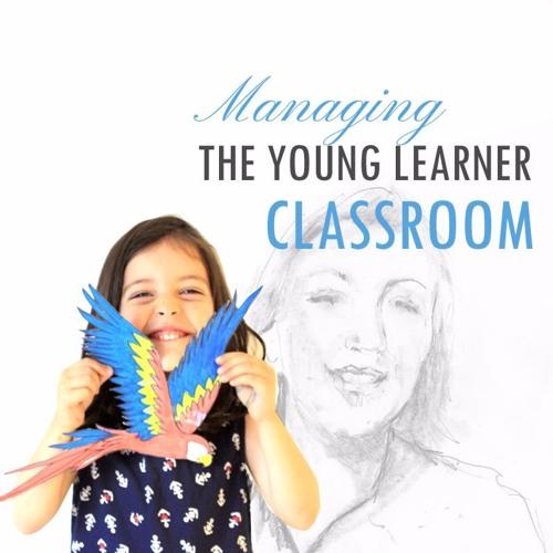 Classroom Management with Moira Allen Part I