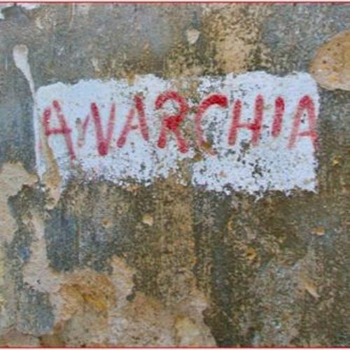 No smoking, please aka Sogno anarchico