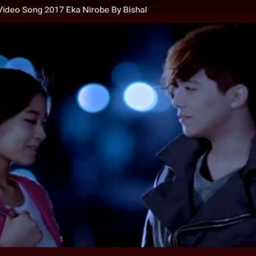 Eka nirobe Mp3 Song | Bangla New Heart Touching Song | bengali Song