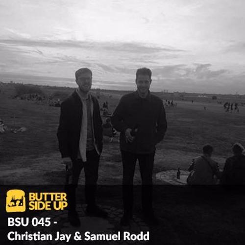 BSU045 - Christian Jay (Idle Hands) & Samuel Rodd
