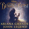 Beauty and the Beast - Ariana Grande & John Legend ( cover )