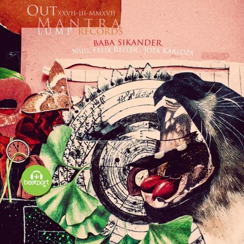 Mantra - Baba Sikander (Niju Remix)