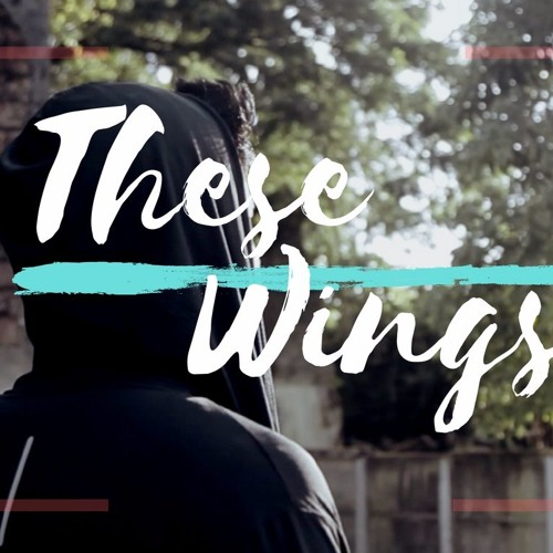 San Jaimt-These Wings