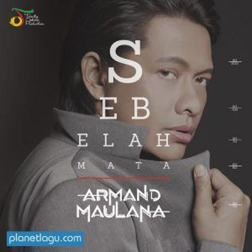 Download Armand Maulana - Sebelah Mata