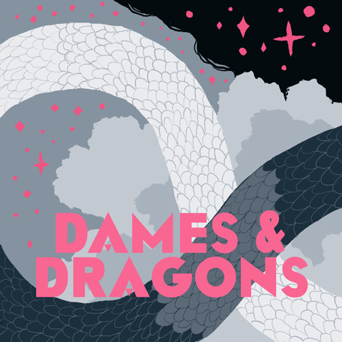 "Dames and Dragons Promo 1: ""There Has To Be A Better Way!"""