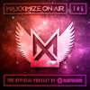 Blasterjaxx - Maxximize On Air 145 (Classics Edition) 2017-03-16 Artwork
