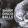 Shiny Disco Balls (Deep Dog Booty)