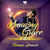 AMAZING GRACE Mixtape - hosted by FAMOUS DANCER - Raging Tape 2007 Edition