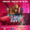 FRESH R&B MIX 2017 (clean)