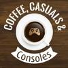 Ep 7 Coffee, Casuals & Consoles PSNow& PSVR On HTC VIVE?!