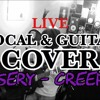 Misery, Creeper - Live Guitar & Vocal Recording