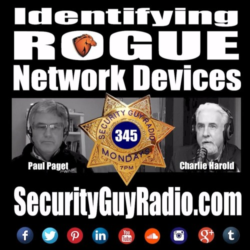 [345] PWNIE Express & Rogue Network Devices with Paul Paget 11-28-16