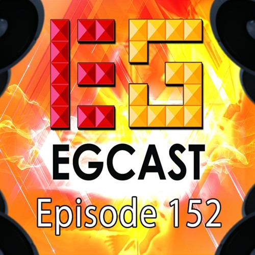 EGCast: Episode 152 - انطباعاتنا عن النينتندو سويتش