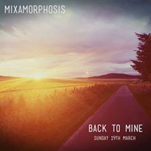 Back to mine - Mixamorphosis
