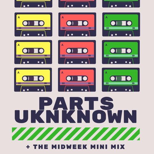 Monday Mini Mix