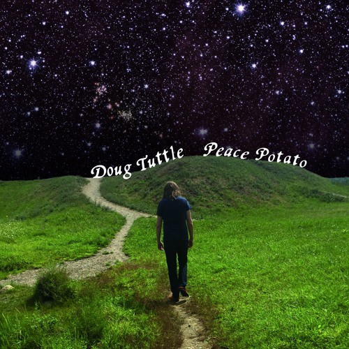 """(Trouble In Mind Records) Doug Tuttle """"Can It Be"""""""