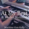 At My Best ft. Hailee Steinfeld (Machine Gun Kelly) Piano Cover