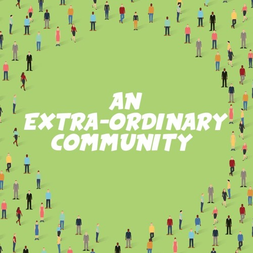 An Extra-Ordinary Community