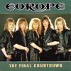 Europe - The Final Countdown (Pacco Agi Remember Remix)DEMO
