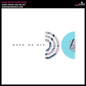 Lost Desert - When We Dip Radio #09 [17.3.17]