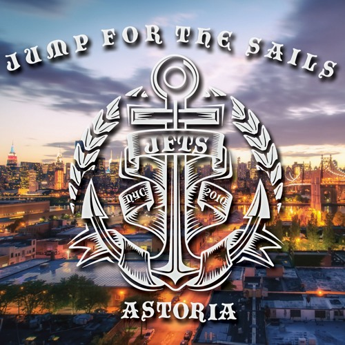 Astoria - Jump for the Sails