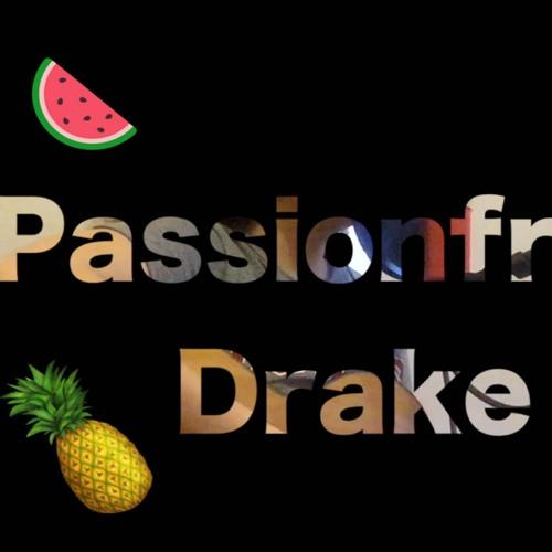 Passionfruit | Drake - MRN Cover