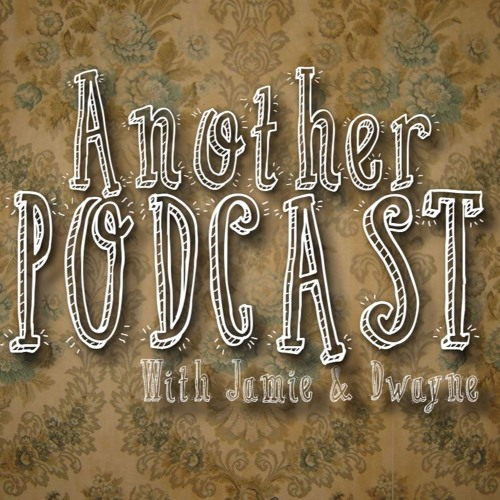 Another Podcast # 1 - Chuck Berry/Kong/Bake Off